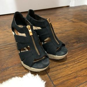Women's Size 6 Wedges